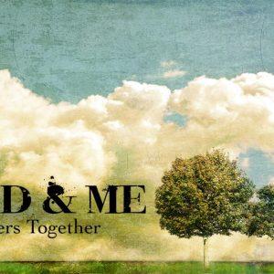 God & Me Partners Together