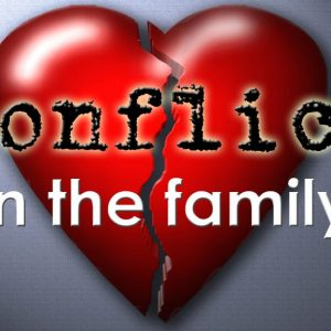 Conflict In The Family