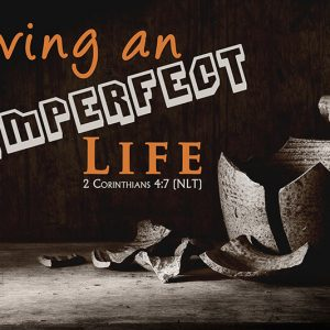 Living An Imperfect Life