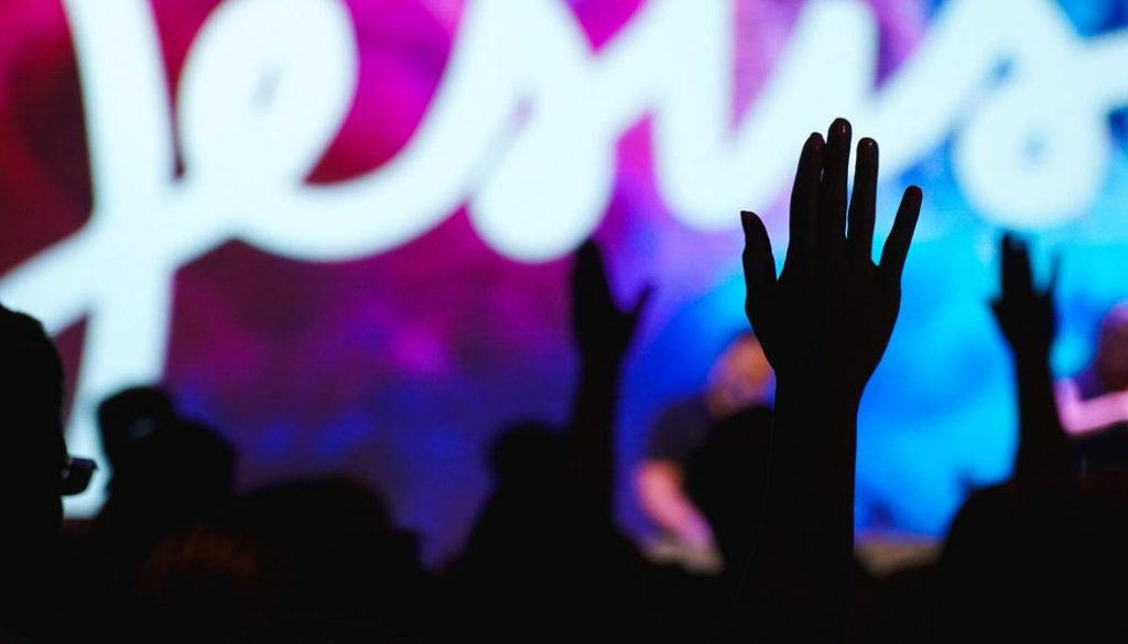 Rally Your Church to Prayer-rural pastor