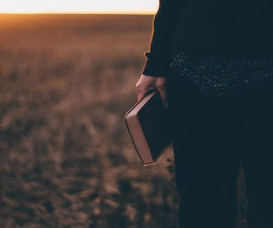 The Church and the Small Town-rural pastor