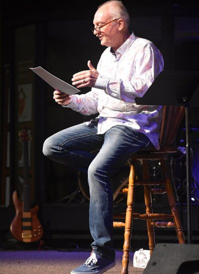 pastor johnny moore-about rural pastor