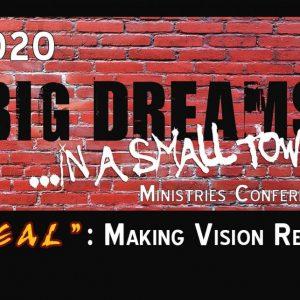 Real: Making Vision Reality