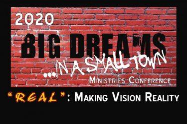 Big Dreams Collection - Real: Making Vision Reality